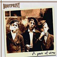 """BOOTPRINT """"A Part of Us"""" LP"""
