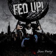 """FED UP! """"Sheer Poetry"""" CD"""