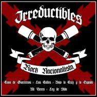 """IRREDUCTIBLES/JOLLY ROGERS """"Confesiones A Las Puertas Del Infierno"""" LP"""