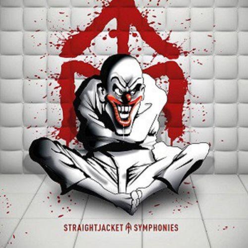"TATTOOED MOTHER FUCKERS - ""Straightjacket Symphonies"" CD"