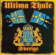 """ULTIMA THULE - """"Sverige"""" LP"""