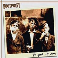 "BOOTPRINT ""A Part of Us"" LP"