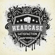"HEADCASE ""Satisfaction Guaranteed"" LP"