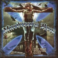 "MURDERER'S ROW ""Liberty Denied Working Class Crucified"" CD"