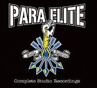 "PARA ELITE ""Battle Cry Anthems"" CD"