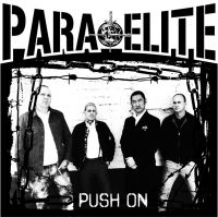 "PARA ELITE ""Push On"" LP (2 Colors)"