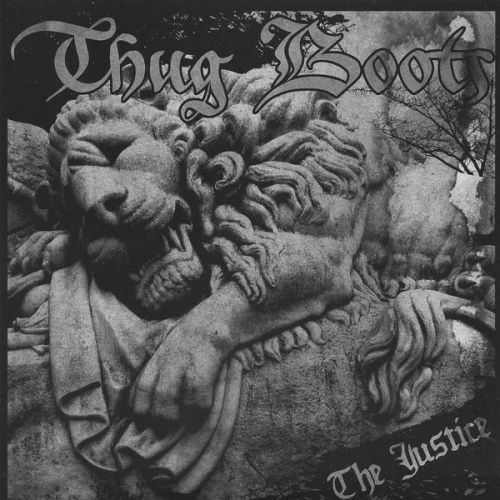 """THUG BOOTS """"The Justice"""" EP"""